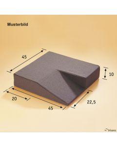 Arthrodese-Kissen 45 x 45 x 10 cm,