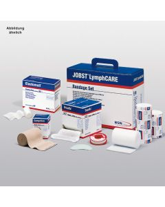 JOBST LymphCARE Bandagen-Set,