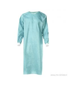Foliodress gown Comfort Standard