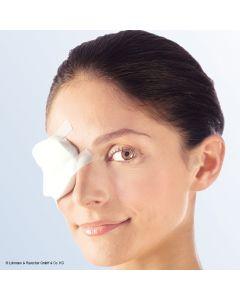 Pro-ophta Augenkompressen unsteril,