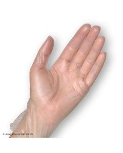 Sempercare U.-Handschuhe Vinyl