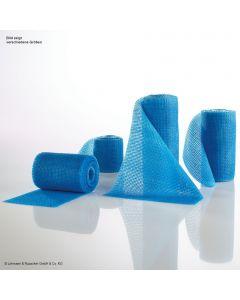 Cellacast Xtra blue, 3,6 m x 10 cm,