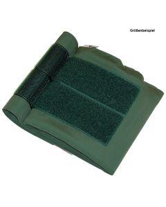 Rapidmanschette grün mit Blase