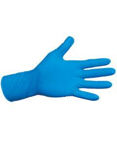 High Risk Pro Nitrilhandschuhe blau,