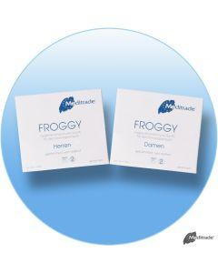 Froggy PE-Handschuhe, Damen