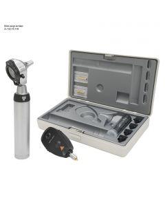 BETA 200 Ophthalmoskop/Otoskop Set 3,5 V