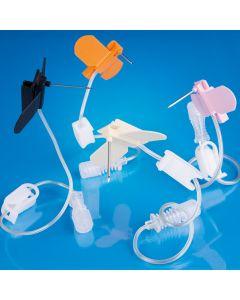 SFN-Portkanülen mit Safety-System,