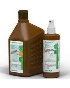 Braunoderm 250 ml Sprühflasche