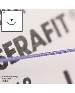 SERAFIT DS-18 3/0=2, ungefärbt,